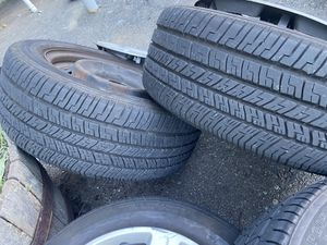 205/55/R16 tires for Sale in Norwood, MA