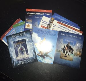 Disney Digital Codes for Sale in Vansant, VA