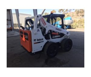 S570 Skidsteer for Sale in Poway, CA