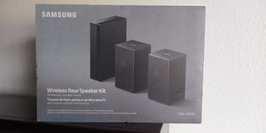 Rear Wireless Speaker Kit for Sound+ Soundbars SWA-9000S for Sale in Corona, CA