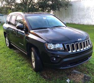 2016 Jeep Compass for Sale in Orlando, FL