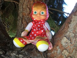 Masha doll for Sale in Westminster, CA
