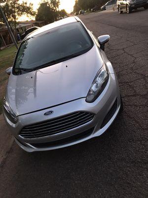 2014 Ford Fiesta for Sale in Phoenix, AZ