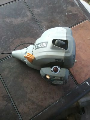 Ryobi weedwacker motor. Make a offer for Sale in Chino, CA