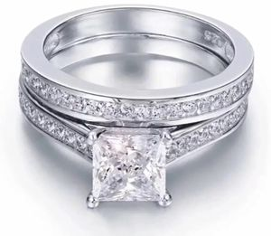 New wedding ring set engagement ring for Sale in Lauderhill, FL