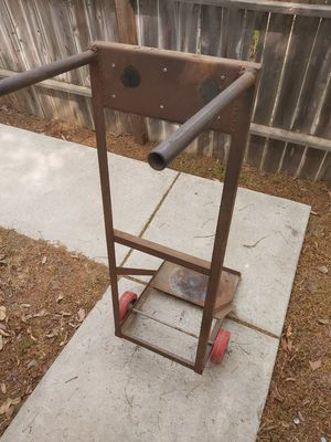 Holder base for outboard motor. for Sale in Moreno Valley, CA