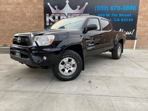 2013 Toyota Tacoma for Sale in Hanford, CA