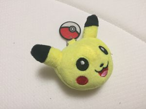 Pikachu Keychain for Sale in Eau Claire, WI