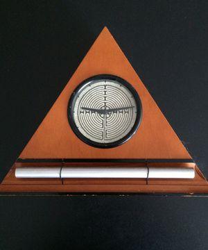 Now & Zen Clock for Sale in Denver, CO