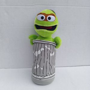 Oscar The Grouch Nanco Plush for Sale in Brownsville, TX