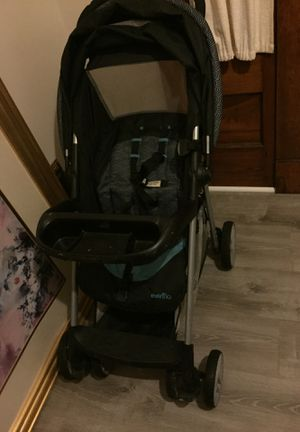 Evenflo stroller for Sale in St. Louis, MO