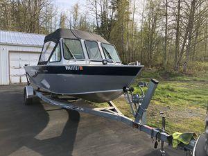 2015 Smokercraft Phantom 202 for Sale in Leavenworth, WA