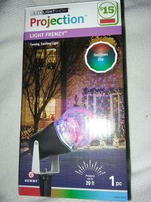 Projection light frenzy for Sale in Salt Lake City, UT
