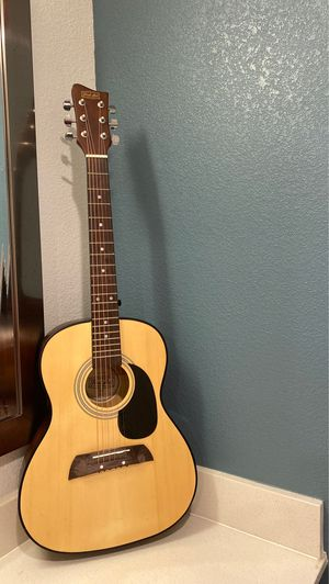 Acoustic guitar for Sale in Upper Marlboro, MD