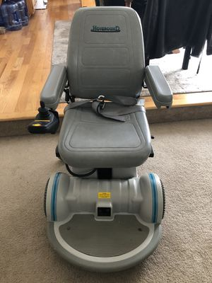 Hoveround MPV4 Electric Wheelchair for Sale in Rogers, MN