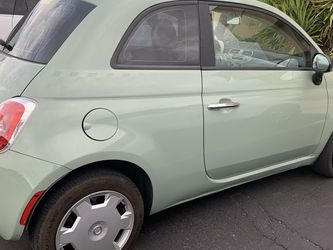 2012 Fiat 500 for Sale in Las Vegas,  NV