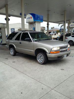 Chevy blazer for Sale in Santa Ana, CA