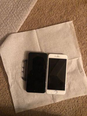 iPhone 6 Plus for Sale in Renton, WA