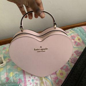 Kate Spade Heart Purse for Sale in Fort Lauderdale, FL