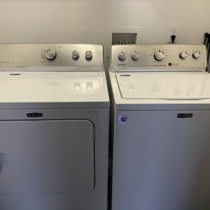 Washer Dryer Set for Sale in Lexington, SC