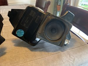 BMW SPEAKERS for Sale in SeaTac, WA