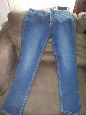 Jeans size 15. $5 for Sale in San Antonio, TX