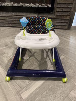 Baby walker for Sale in Dallas, TX