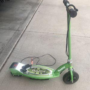 Razor Electric Scooter for Sale in Aurora, CO