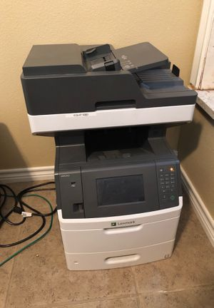 Lexmark XM5263 for Sale in Wichita Falls, TX