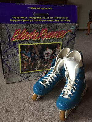 Roller Blades for Sale in Orland Park, IL