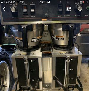 BUNN Dual Coffee Maker for Sale in Houston, TX