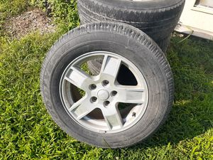 Jeep wheels for Sale in East St. Louis, IL