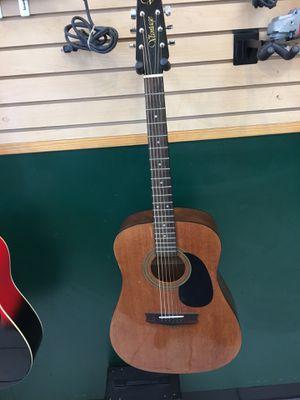 Vantage guitar for Sale in Chula Vista, CA