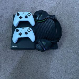 Xbox One for Sale in Fort Worth, TX