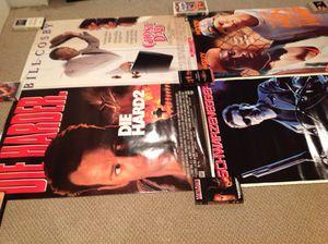 Movie Posters for Sale for sale  Scotch Plains, NJ