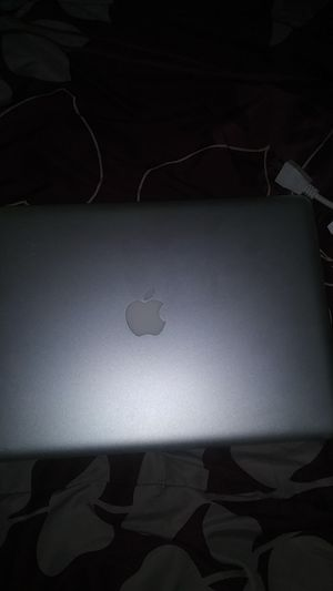 Apple computer with charger for Sale in Phoenix, AZ