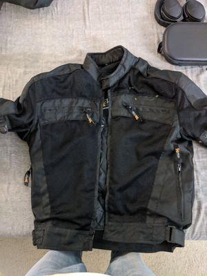 Xelement Mesh Jacket for Sale in San Jose, CA