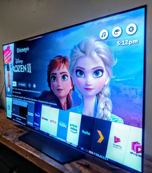 """⏮️LG 55"""" OLED B7 4K UHD 2160p SMART TV - 120HZ NATIVE - DOLBY VISION HDR - SUPER THIN!!! AMAZING COLORS! 📺Negotiable📺⏭️ for Sale in Phoenix, AZ"""