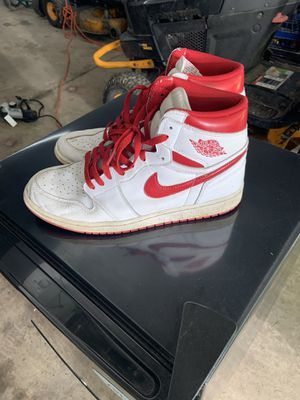 Air Jordan 1 size 12 for Sale in Novelty, OH