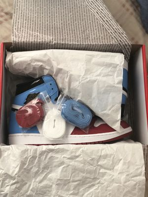 Jordan 1 UNC-CHI (Fearless) for Sale in Boston, MA