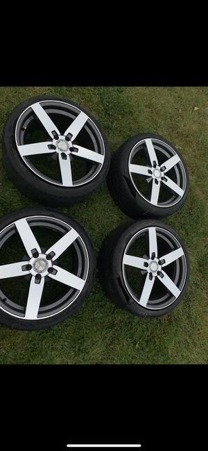 AMG wheels!! for Sale in Murfreesboro, TN