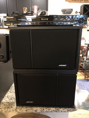 BOSE HOME THEATRE SYSTEM for Sale in Pearland, TX