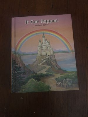 FREE Text Book: It Can Happen for Sale in Houston, TX