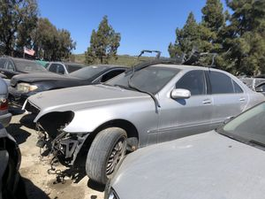 Mercedes-Benz S55 w220 parts for sale for Sale in Chula Vista, CA