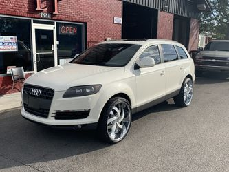 2007 Audi Q7 for Sale in Douglasville,  GA