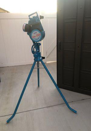 Jugs lite-flight pitching machine for Sale in Corona, CA