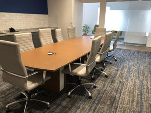 Office furniture/ office workstation for Sale in Atlanta, GA