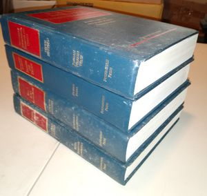 Business & Real Estate Law Books for Sale in Chicago, IL