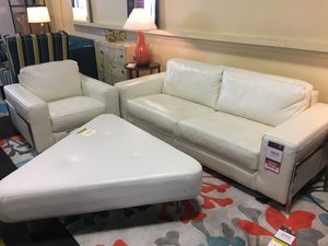Sofa and Chair for Sale in Lincolnia, VA