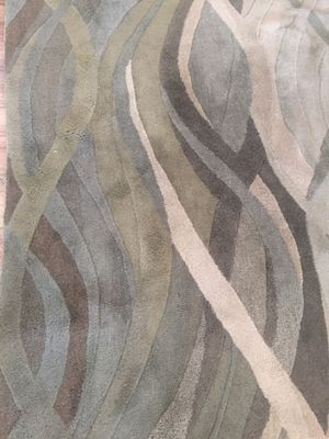 Wool area rug for Sale in Glendale Heights, IL